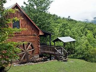 Smith Mill Cabin. Secluded with Spectacular Views! - Smoky Mountains vacation rentals