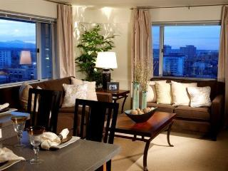 *60 Nite Min Stay - 2 BD Corporate $1925 Downtown - Denver Metro Area vacation rentals