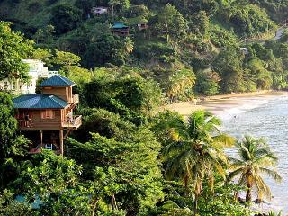 SeaScape On Heavenly Bay, Beachfront Accommodation - Trinidad and Tobago vacation rentals