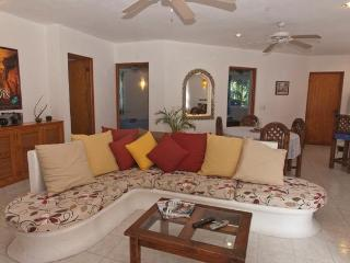By YalKu & Caribbean 1-4 bedrooms sleep 1-6 guests - Akumal vacation rentals