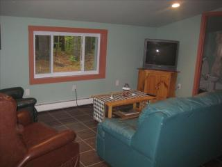 4 Bedroom North Conway Home near Echo Lake 104818 - White Mountains vacation rentals
