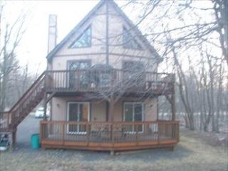 151 106872 - Pocono Lake vacation rentals