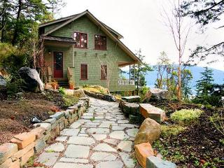 Memory Hill on Orcas Island - Eastsound vacation rentals
