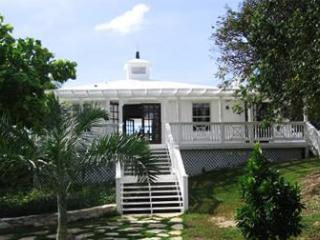 Tir Na N'og Beachfront Estate - Governor's Harbour vacation rentals