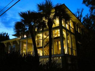 All Dey Sanctuary/1115 Soloman Ave - Georgia Coast vacation rentals
