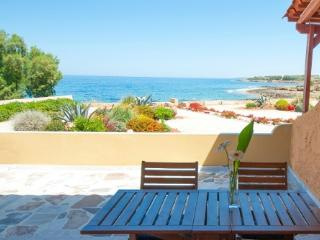 Seafront holiday apartments in Messinia near Pylos and Olympia - Peloponnese vacation rentals