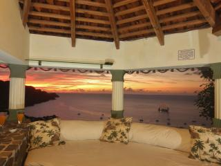Tropical Hideaway-Stunning views- 5* Accommodation - Bequia vacation rentals