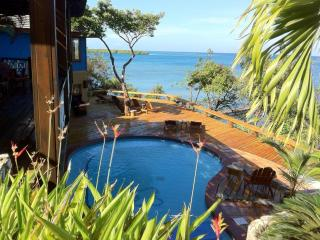 Luxury Villa; Car included in the price! - Roatan vacation rentals