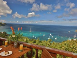 Tropical Hideaway Hibiscus Cottage - Bequia vacation rentals
