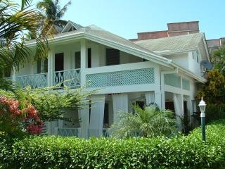 Tropical Beach Cottage Getaway - Las Terrenas vacation rentals