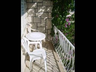 5178 A4(3) - Omis - Central Dalmatia vacation rentals