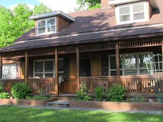Cayuga Lake House - Ithaca vacation rentals
