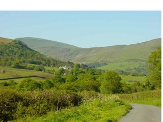 Ty Carno Cottage Brecon Beacons National Park - Brecon vacation rentals