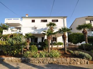 2 bedroom apartment with the beautiful see view - Island Krk vacation rentals