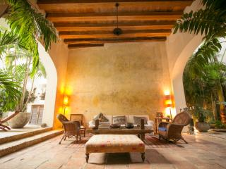 7 Bedroom Mansion in The Old Town - Cartagena District vacation rentals