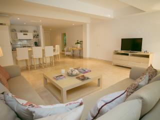 Spacious 2 Bedroom Apartment in Cartagena - Cartagena vacation rentals