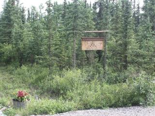 Denali Woods Lodge - Alaska vacation rentals