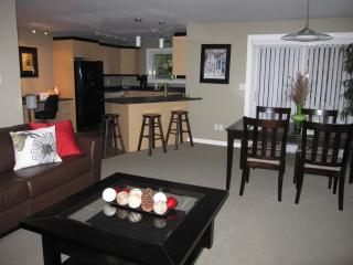 5 Star Reviews! One Bedroom Vacation Suite - Vancouver Island vacation rentals