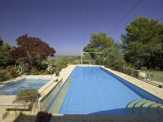 Privacy in large Villa with a huge pool! Specials! - Zichron Yaakov vacation rentals