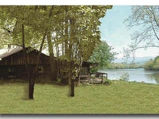 Misty River Retreat - Luray vacation rentals