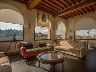 Florentine Top Mansion - Tuscany vacation rentals
