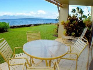 Nohonani 105 Ground Floor Unit! - Lahaina vacation rentals