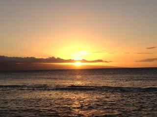 Watch Beautiful Sunsets From Here! Top floor unit! - Lahaina vacation rentals