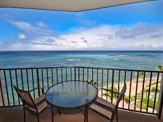 $99 per night! Summer Special!!! Awesome View! - Lahaina vacation rentals