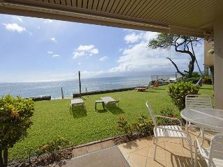 Quiet Quaint Property! The Water is 20ft Away!! - Lahaina vacation rentals