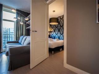 Dapper Market Apartment 10 - Holland (Netherlands) vacation rentals