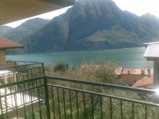 LAKE ISEO 2 bedrooms  APARTMENTS - ULIVI - - Riva di Solto vacation rentals