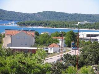 5195 A3(2+3) - Brodarica - Northern Dalmatia vacation rentals