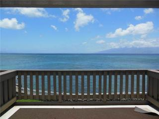 KAHANA SUNSET #A8 - Kahana vacation rentals