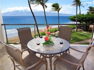Sands of Kahana #215 - Lahaina vacation rentals