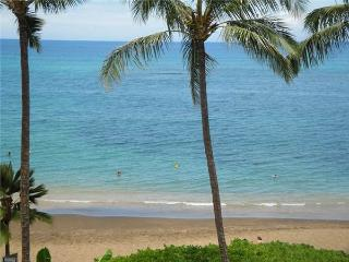 Sands of Kahana #231 - Lahaina vacation rentals