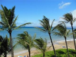 Sands of Kahana #334 - Lahaina vacation rentals