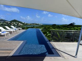 DISCOVERY...lovely new remodeled villa near Orient Bay and Grand Case - Terres Basses vacation rentals