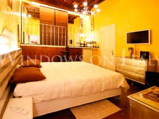 Antonino - Windows on Italy - Florence vacation rentals