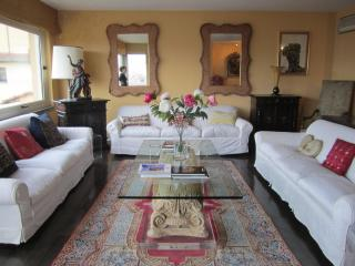 Incredible  penthouse steps from Ponte Vecchio. - Florence vacation rentals