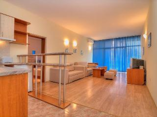 Apartment Central Sunny Beach sleeps 6 - Burgas vacation rentals