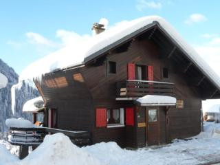 Chalet Authentique - Rhone-Alpes vacation rentals