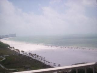 Beautiful beach View - Gulfview 1511 - Marco Island - rentals