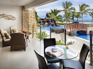 2 bedroom ocean front condo at Diamante del Sol - Jaco vacation rentals