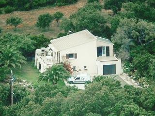 House for nature lovers in the north of Corsica - Corsica vacation rentals