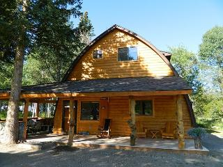 Wooded Bliss One - West Yellowstone vacation rentals