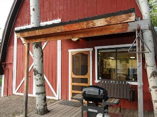 Wooded Bliss Two - West Yellowstone vacation rentals