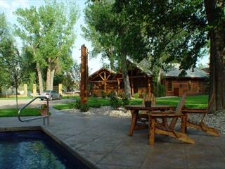 Ennis Homestead Main House - Bozeman vacation rentals