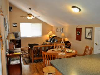 Pagosa Peak Vista Cottage - Pagosa Springs vacation rentals