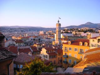 Charming flat at the old town of Nice-Vieux Nice-1 - Nice vacation rentals