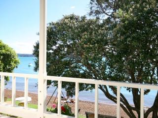 The Gables Waterfront Apartment - Bay of Islands vacation rentals